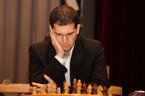 Pablo Lafuente