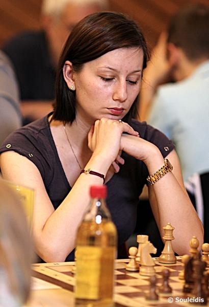 Joanna Majdan-Gajewska